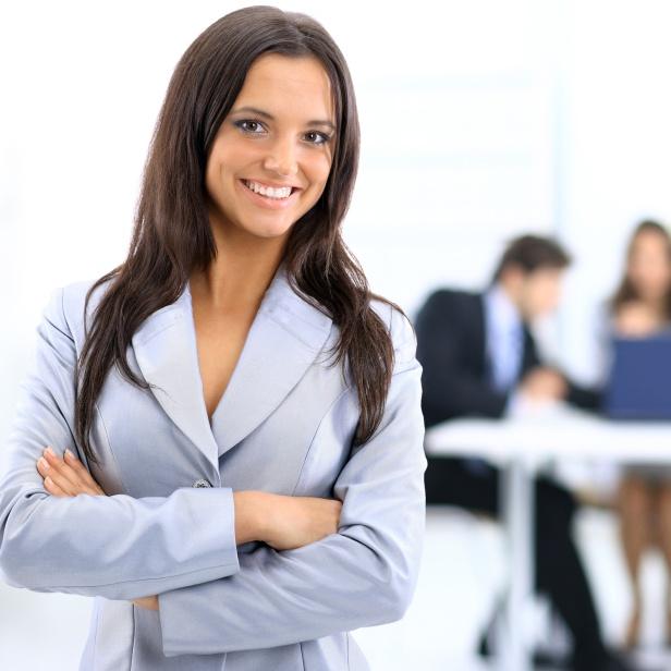 success-business-woman